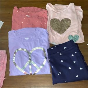 🎀girl's bundle
